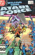 Atari Force (1984) 19