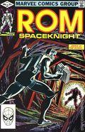 Rom (1979-1986 Marvel) 29