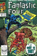 Fantastic Four (1961 1st Series) 311