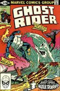 Ghost Rider (1973 1st Series) 59