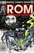 Rom (1979-1986 Marvel) 30