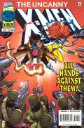 Uncanny X-Men (1963 1st Series) 333