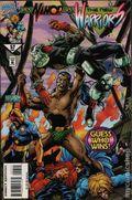 New Warriors (1990 1st Series) 57