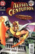Alpha Centurion Special (1996) 1