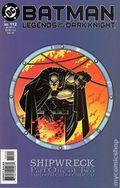 Batman Legends of the Dark Knight (1989) 112