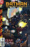 Detective Comics (1937 1st Series) 731