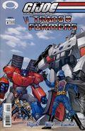 GI Joe vs. Transformers (2003 1st Series) 4A