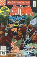 Detective Comics (1937 1st Series) 533