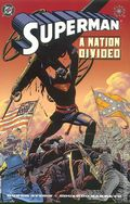 Superman A Nation Divided (1999) 1