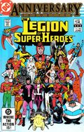 Legion of Super-Heroes (1980 2nd Series) 300