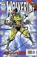 Wolverine (1988 1st Series) 100N