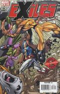 Exiles (2001 1st Series Marvel) 73