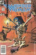 Wonder Woman (1942 1st Series DC) 298