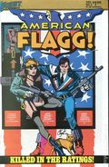 American Flagg (1983 1st Series) 3