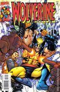 Wolverine (1988 1st Series) 151