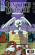 Justice League America (1987) 40