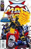 X-Man (1995) 4