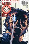 X-Men (1991 1st Series) 115A