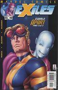 Exiles (2001 1st Series Marvel) 10