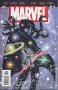 Marvel Universe The End (2003) 5