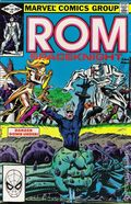 Rom (1979-1986 Marvel) 28