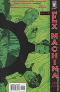 Ex Machina (2004-2010 DC/Wildstorm) 7
