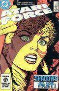 Atari Force (1984) 9