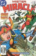Mister Miracle (1989 2nd Series) 8