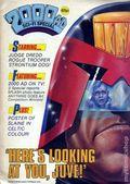 2000 AD Sci-Fi Special (1978-Present IPC/Fleetway) UK 1986