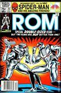 Rom (1979-1986 Marvel) 25