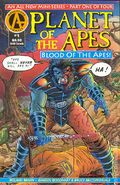 Planet of the Apes Blood of the Apes (1991) 1