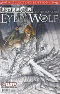Eberron Eye of the Wolf Collectors Edition 1