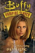 Buffy The Vampire Slayer Remaining Sunlight TPB (1999 Dark Horse) 1-1ST