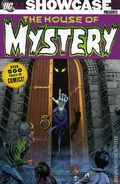 Showcase Presents House of Mystery TPB (2006-2009 DC) 1-1ST