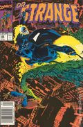 Doctor Strange (1988 3rd Series) 28