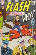 Flash (1959 1st Series DC) 171