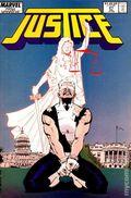 Justice (1986 Marvel) 21
