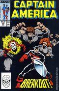 Captain America (1968 1st Series) 340
