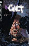 Batman The Cult (1988) 3