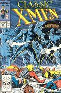 X-Men Classic (1986-1995 Marvel) Classic X-Men 27