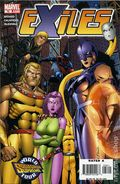 Exiles (2001 1st Series Marvel) 78