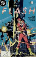 Flash (1987 2nd Series) 18