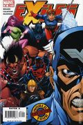 Exiles (2001 1st Series Marvel) 81