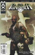 Punisher (2004 7th Series) Max 36