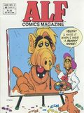 Alf Comics Magazine (1988 Digest) 2
