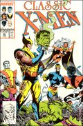 X-Men Classic (1986-1995 Marvel) Classic X-Men 30