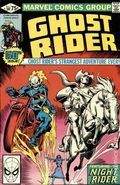 Ghost Rider (1973 1st Series) 50