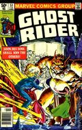 Ghost Rider (1973 1st Series) 53