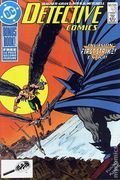 Detective Comics (1937 1st Series) 595