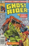 Ghost Rider (1973 1st Series) 69